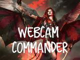 Webcam Commander Secret Lair Giveaway