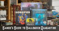 Gamer's Guide to Halloween Quarantine