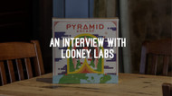 An Interview With Looney Labs