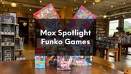 Mox Spotlight October: Funko Games