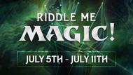 Riddle Me Magic! Secret Lair Giveaway