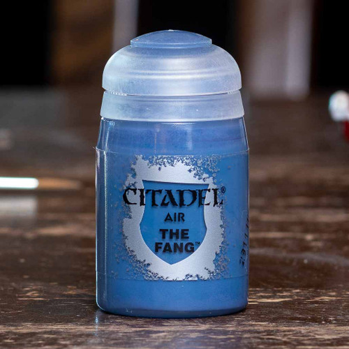 Citadel Air: The Fang