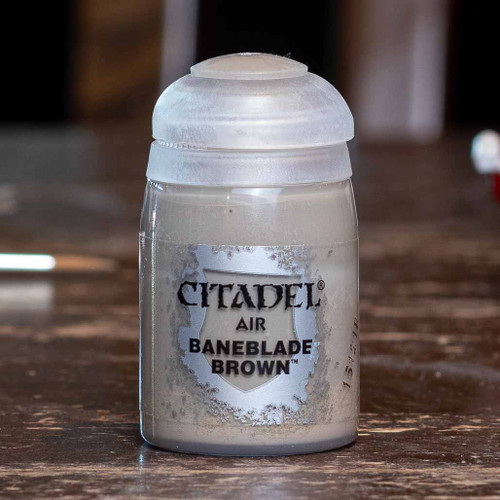 Citadel Air: Baneblade Brown
