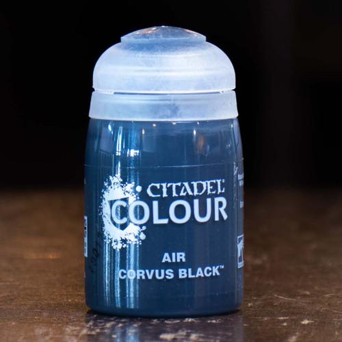 Citadel Air: Corvus Black