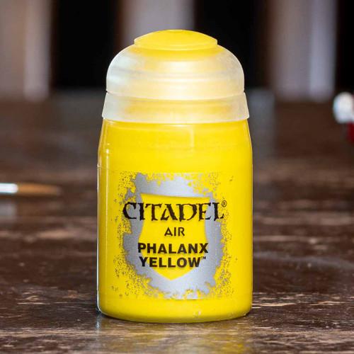 Citadel Air: Phalanx Yellow