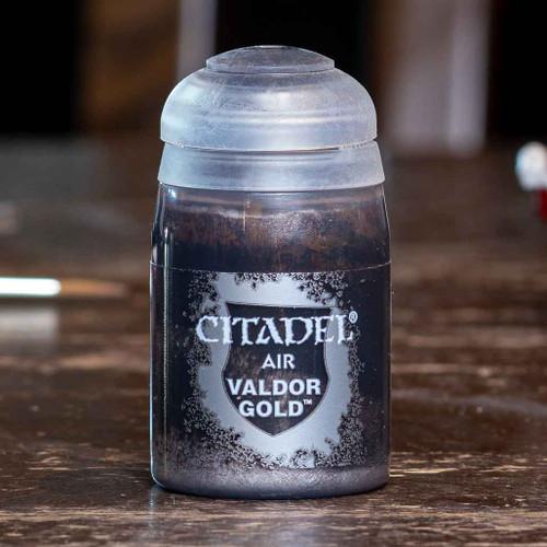 Citadel Air: Valdor Gold