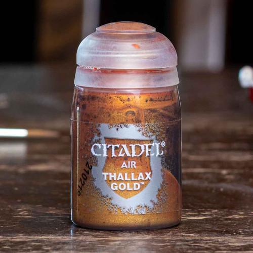 Citadel Air: Thallax Gold