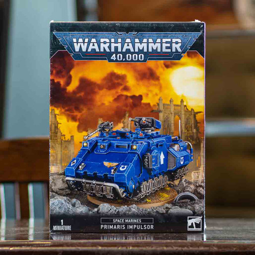Warhammer 40K - Primaris Impulsor