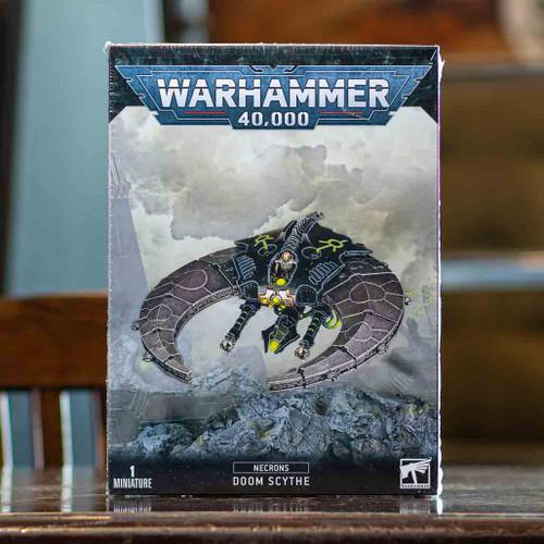 Warhammer 40K - Doom Scythe