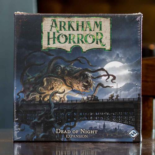 Arkham Horror - Dead of Night