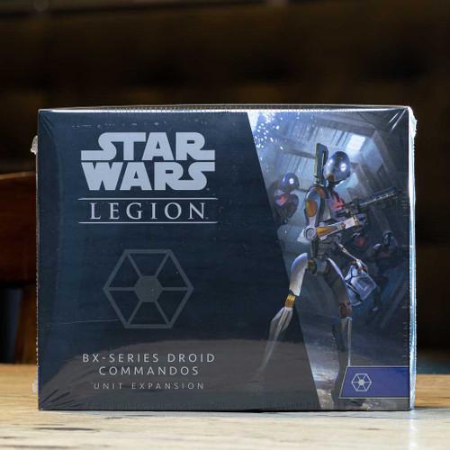 Star Wars: Legion - BX-series Droid Commandos
