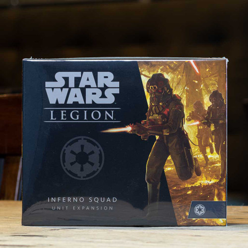 Star Wars: Legion - Inferno Squad