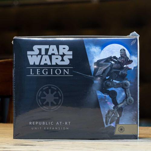 Star Wars: Legion - Republic AT-RT