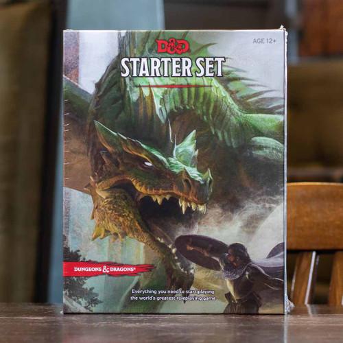 Dungeons & Dragons - Starter Set