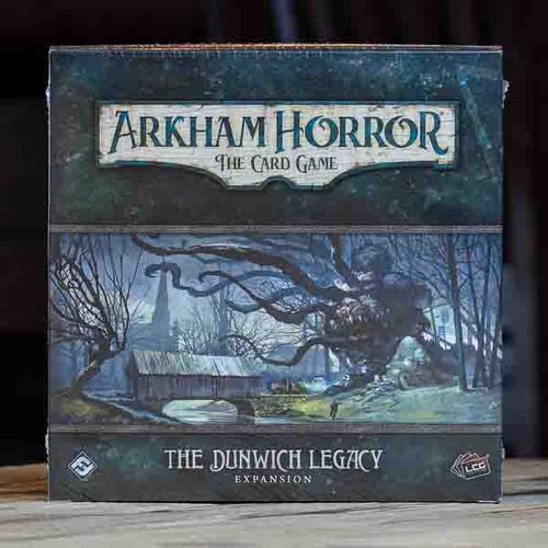 Arkham Horror LCG - The Dunwich Legacy