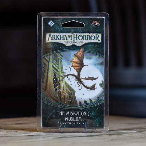 Arkham Horror LCG - The Miskatonic Museum