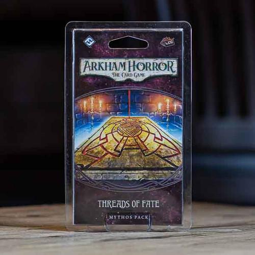 Arkham Horror LCG - Threads of Fate