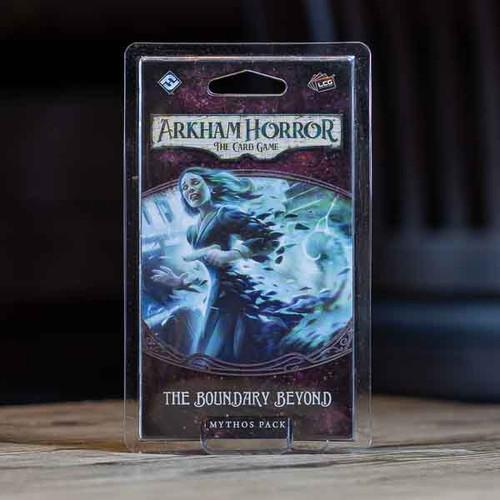 Arkham Horror LCG - The Boundary Beyond