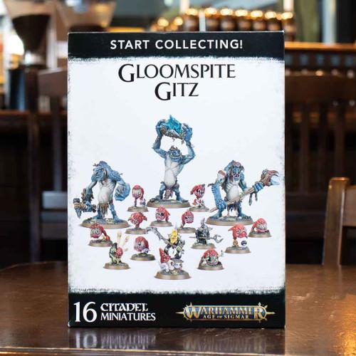 Warhammer AoS - Start Collecting! Gloomspite Gitz