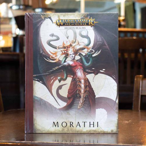 Warhammer AoS - Broken Realms: Morathi