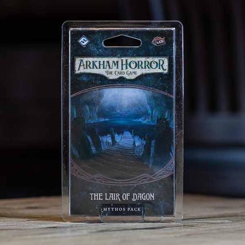 Arkham Horror LCG - The Lair of Dagon