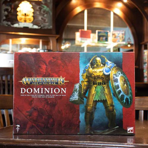 Warhammer AoS - Dominion Box Set