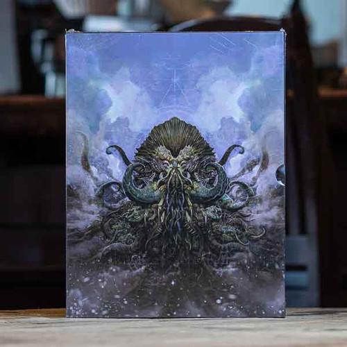 Call of Cthulhu - Malleus Monstrorum Bestiary Slipcase Set