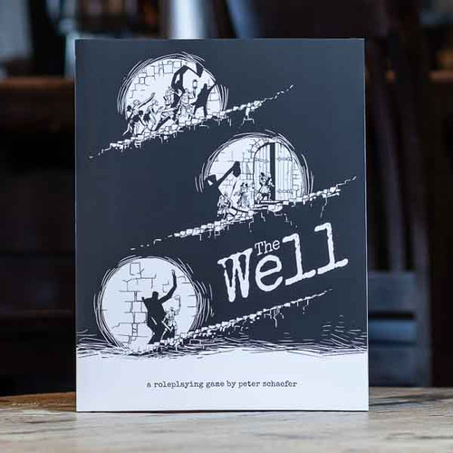 The Well RPG