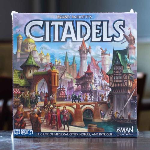Citadels(2016 Edition)