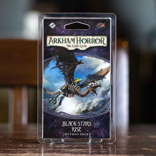 Arkham Horror LCG - Black Stars Rise