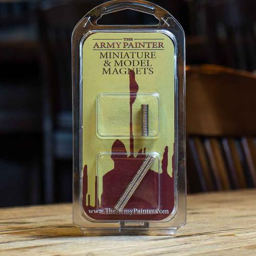 TAP Miniature & Model Magnets