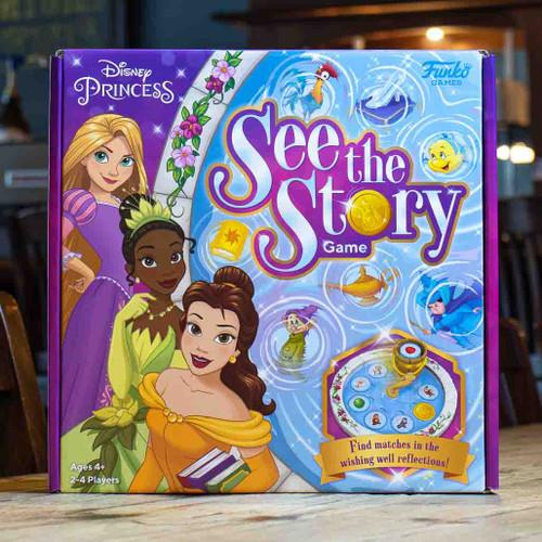 Disney Princess: See the Story
