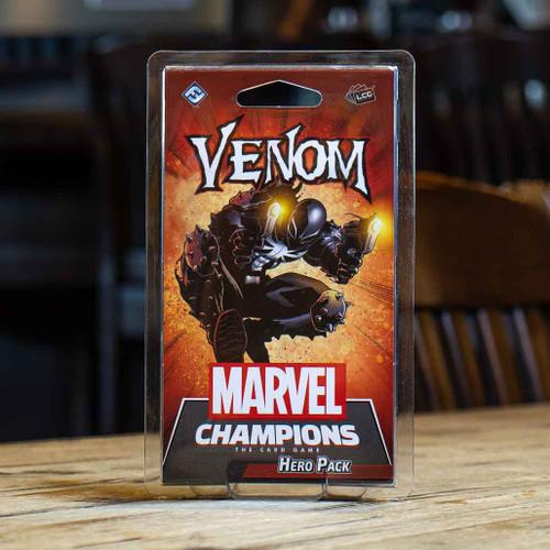 Marvel Champions LCG - Venom Hero Pack