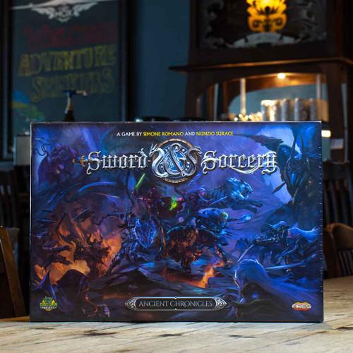 Sword & Sorcery - Ancient Chronicles Core Set