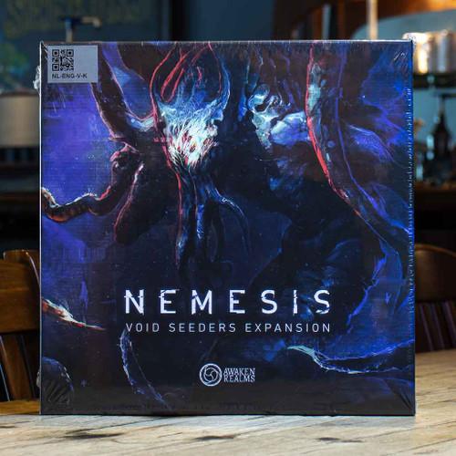 Nemesis: Voidseeders