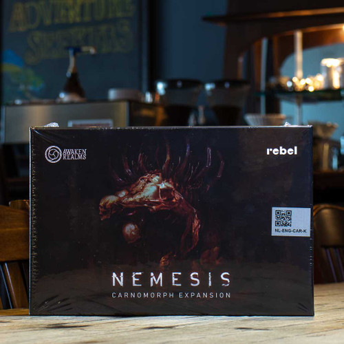 Nemesis: Carnomorph
