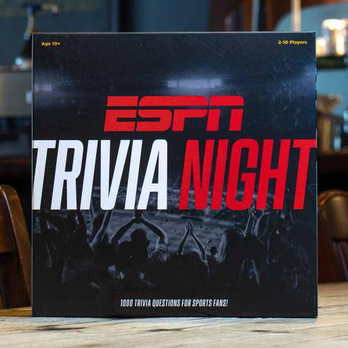 ESPN Trivia Night