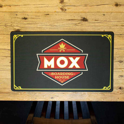 Mox Boarding House Stitched Playmat