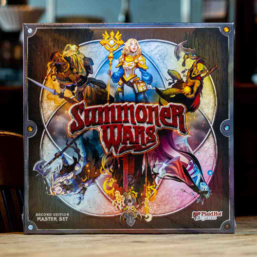 Summoner Wars (Second Edition) - Master Set
