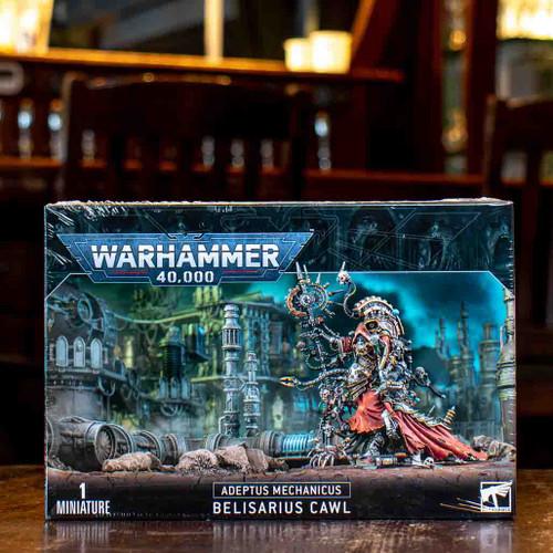 Warhammer 40K - Belisarius Cawl