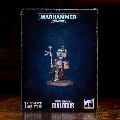 Warhammer 40K - Dialogus