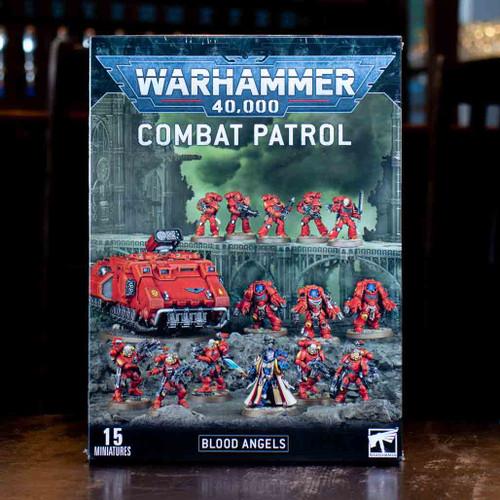 Warhammer 40K - Combat Patrol: Blood Angels