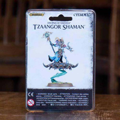 Warhammer 40K/AoS - Tzaangor Shaman
