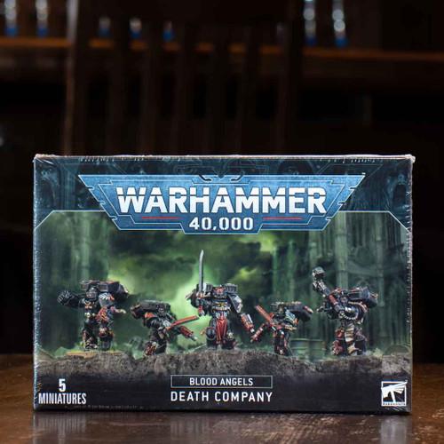 Warhammer 40K - Death Company