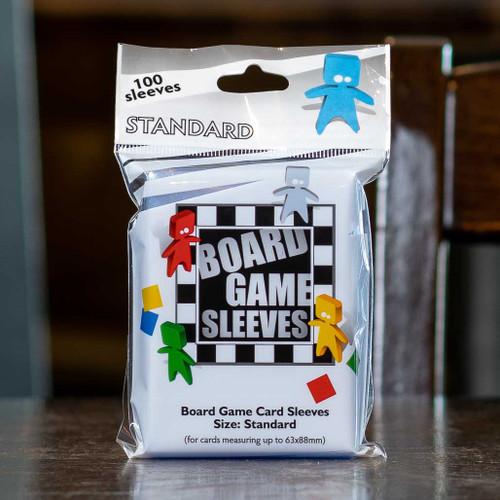 Board Game Sleeves - Standard (100ct)