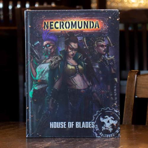 Necromunda - House of Blades