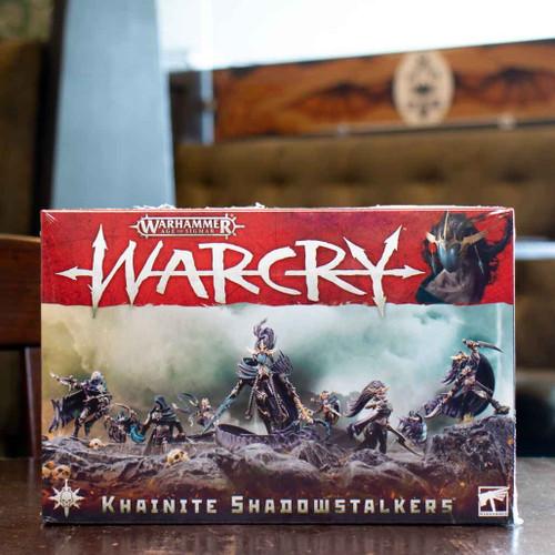Warcry - Khainite Shadowstalkers