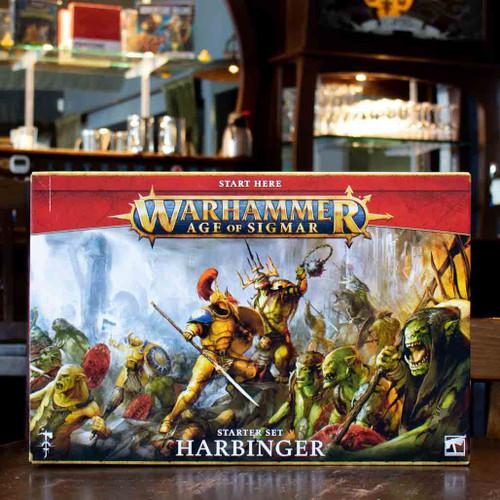 Warhammer AoS - Harbinger Starter Set