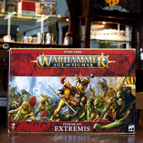 Warhammer AoS - Extremis Starter Set