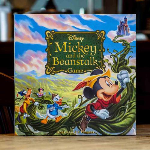 Disney's Mickey and the Beanstalk